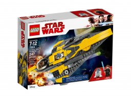 LEGO 75214 Star Wars™ Jedi Starfighter Anakina™