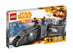 LEGO Star Wars™ Imperialny transporter Conveyex™ 75217