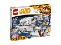 LEGO Star Wars™ Imperialny AT-Hauler™ 75219