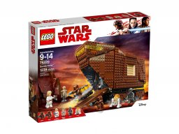 LEGO Star Wars™ Sandcrawler™