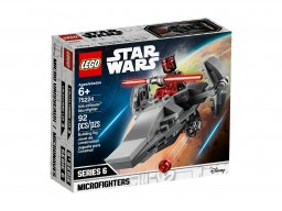 LEGO Star Wars™ Sith Infiltrator™ 75224