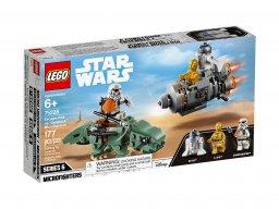 LEGO 75228 Kapsuła ratunkowa kontra Dewback™