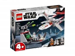 LEGO 75235 Star Wars Atak myśliwcem X-Wing™