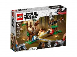 LEGO 75238 Star Wars™ Bitwa na Endorze™