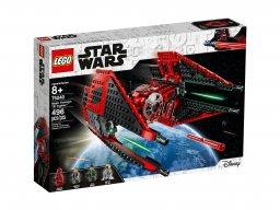 LEGO 75240 Star Wars™ Myśliwiec TIE™ Majora Vonrega