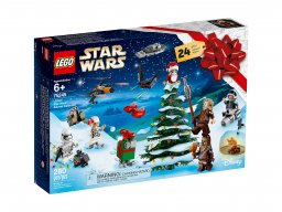 LEGO Star Wars™ 75245 Kalendarz adwentowy
