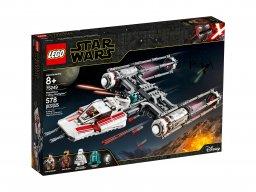 LEGO 75249 Star Wars™ Myśliwiec Y-Wing Ruchu Oporu™