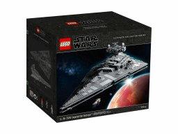LEGO 75252 Star Wars™ Gwiezdny Niszczyciel Imperium™