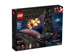 LEGO Star Wars™ 75256 Wahadłowiec Kylo Rena™