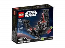 LEGO Star Wars Wahadłowiec Kylo Rena™ 75264