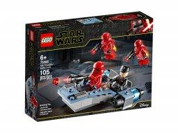 LEGO 75266 Star Wars Zestaw bitewny żołnierzy Sithów™