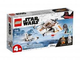 LEGO 75268 Star Wars™ Śmigacz śnieżny
