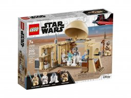 LEGO Star Wars™ 75270 Chatka Obi-Wana