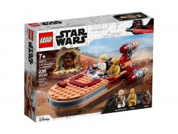 LEGO 75271 Star Wars™ Śmigacz Luke'a Skywalkera™