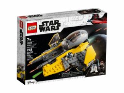 LEGO 75281 Star Wars™ Jedi™ Interceptor Anakina