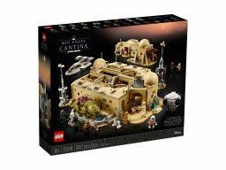 LEGO Star Wars 75290 Kantyna Mos Eisley™