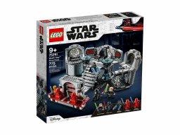 LEGO Star Wars Gwiazda Śmierci™ - ostateczny pojedynek 75291