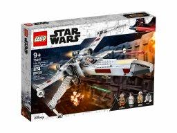 LEGO Star Wars Myśliwiec X-Wing™ Luke'a Skywalkera 75301
