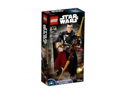 LEGO 75524 Star Wars™ Chirrut Îmwe™