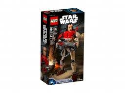 LEGO 75525 Star Wars™ Baze Malbus™