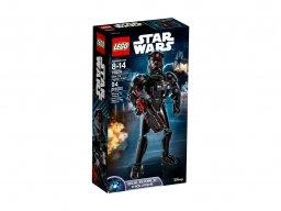 LEGO 75526 Star Wars™ Elitarny pilot myśliwca TIE