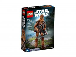 LEGO Star Wars™ 75530 Chewbacca™