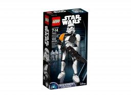 LEGO Star Wars 75531 Dowódca szturmowców™