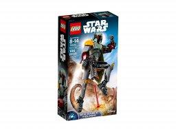 LEGO Star Wars™ 75533 Boba Fett™