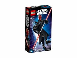 LEGO Star Wars™ Darth Maul™ 75537
