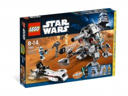LEGO Star Wars™ 7869 Battle for Geonosis™