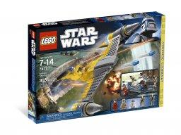 LEGO Star Wars™ Naboo Starfighter™ 7877
