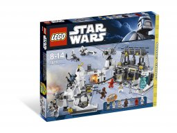 LEGO 7879 Star Wars™ Hoth™ Echo Base™