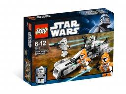 LEGO 7913 Clone Trooper™ - zestaw bitewny