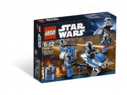 LEGO 7914 Mandalorian™ - zestaw bitewny