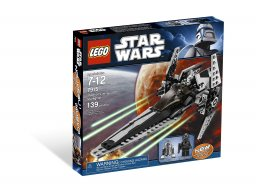 LEGO 7915 Imperial V-wing Starfighter™