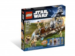 LEGO Star Wars™ The Battle of Naboo™ 7929