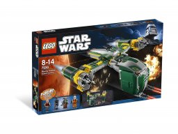 LEGO Star Wars™ Bounty Hunter™ Assault Gunship 7930