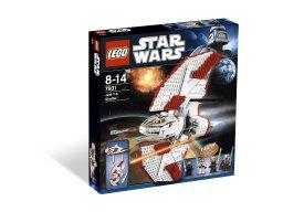 LEGO 7931 Star Wars™ T-6 Jedi Shuttle™