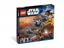LEGO Star Wars™ 7957 Sith™ Nightspeeder