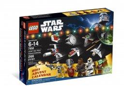 LEGO 7958 Star Wars™ Kalendarz adwentowy