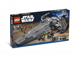 LEGO Star Wars™ 7961 Darth Maul's Sith Infiltrator™