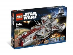 LEGO Star Wars™ Republic Frigate™ 7964
