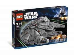 LEGO 7965 Millennium Falcon™