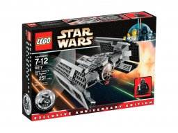 LEGO 8017 Star Wars™ Darth Vader's TIE Fighter™