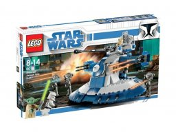 LEGO Star Wars™ 8018 Armored Assault Tank (AAT)™