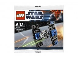 LEGO Star Wars™ Mini TIE Fighter 8028