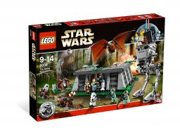 LEGO 8038 Star Wars™ The Battle of Endor™