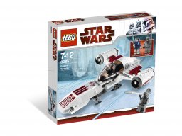 LEGO Star Wars™ Freeco Speeder™