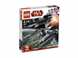 LEGO 8087 Star Wars TIE Defender™