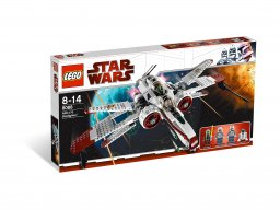LEGO 8088 ARC-170 Starfighter™